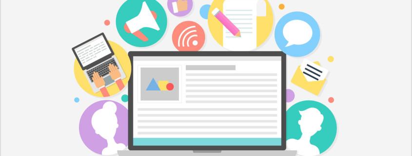 Коммерческий текст одностраничного сайта: 6 критериев качества