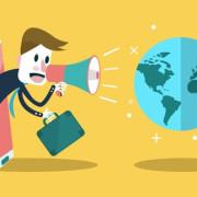 Как запустить успешный блог на одностраничнике