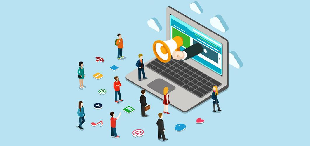 Социальные сети и как в них развивать одностраничник