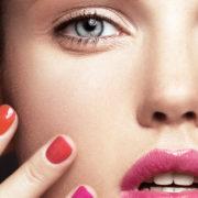 Шаблон одностраничного сайта Салона красоты — Заказать от 3 000 руб