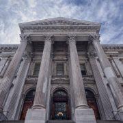 Сайт одностраничник Юридической консультации