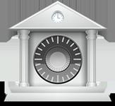 Шаблон одностраничного сайта Бухгалтерских услуг