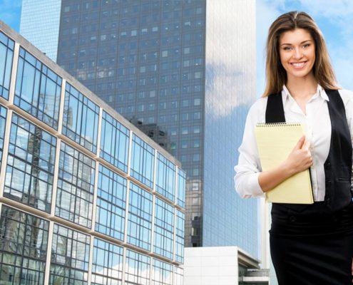 Сайт одностраничник услуг по купле продаже недвижимого имущества