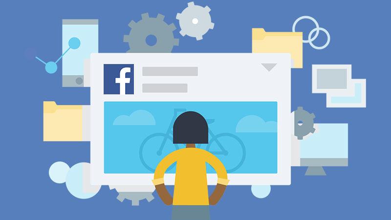Самостоятельное продвижение одностраничника в социальных сетях