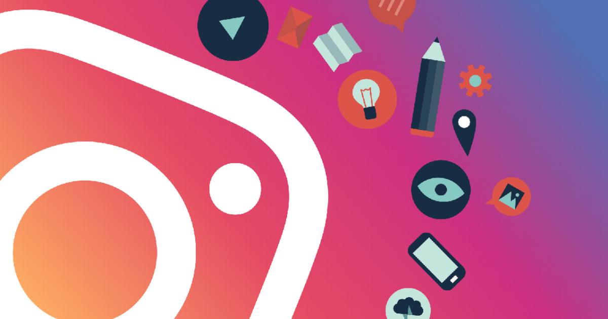 Instagram – тонны фоток и ничего больше?