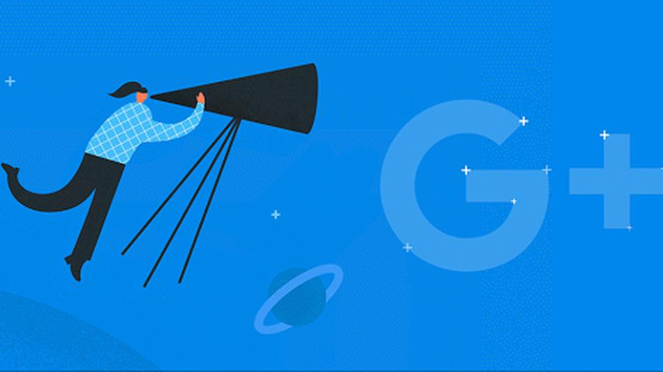 Google+ имеет немало поклонников