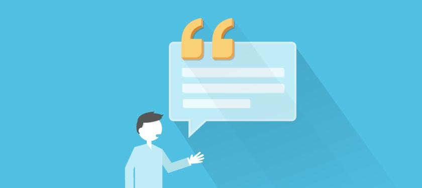 Коммерческий текст — качественный текст, цель которого принести пользу читателю. Не навязывайте оценки. В тексте давайте числа и факты, на основании которых читатель самостоятельно сделает выводы