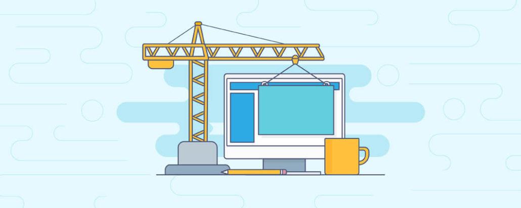 4 причины создать прототип сайта используя конструктор