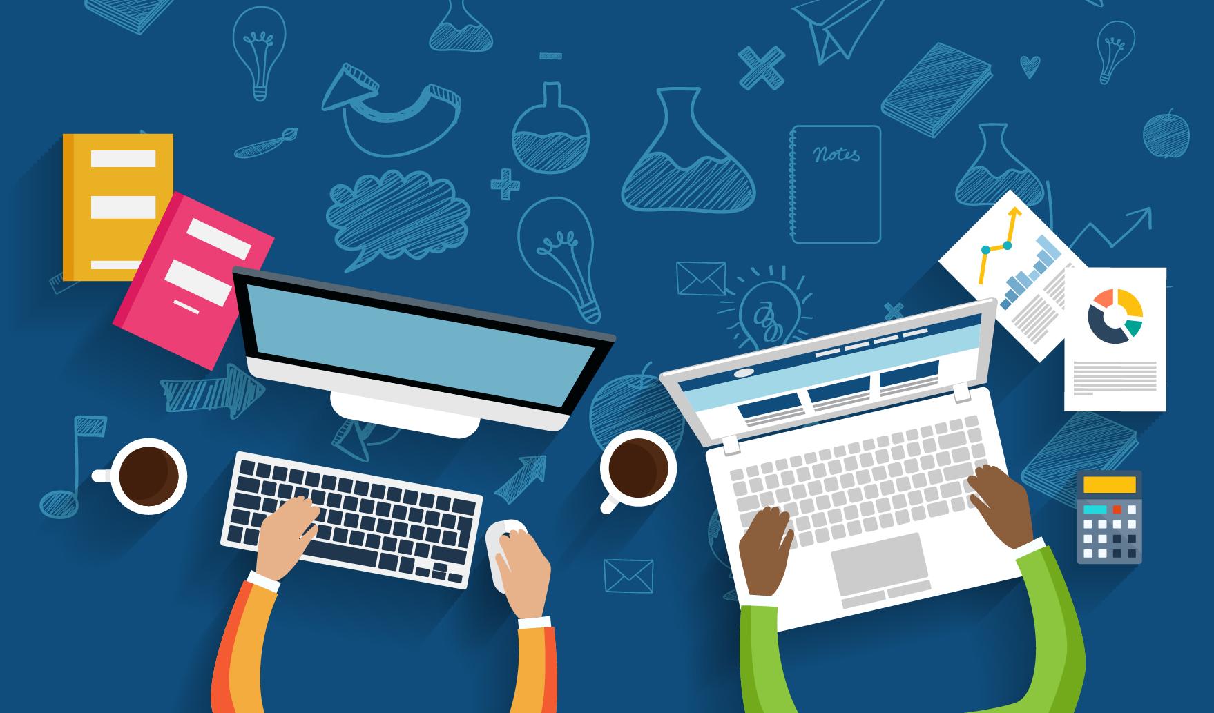 Шаблоны одностраничных сайтов для продажи товаров и услуг