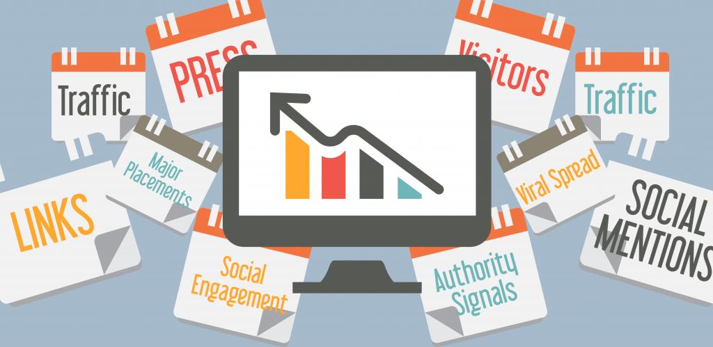 Внутренняя SEO оптимизация одностраничного сайта влияет на качество и релевантность вашей страницы
