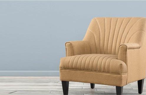 Шаблон одностраничного сайта Мебель на заказ