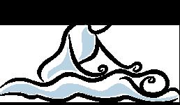 Шаблон одностраничного сайта услуг кабинета Массажа
