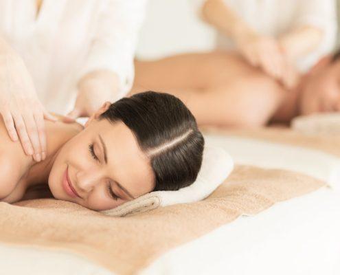 Купить одностраничный сайт Тайский массаж