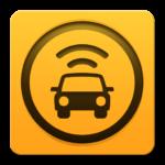 Шаблон одностраничного сайта Такси или водителя частника
